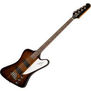 Gibson Thunderbird Bass Tobacco Burst at Gear 4 Music Image