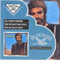 Gil Scott-Heron the Revolution Will Not Be Televised Used CD at Music Magpie Image