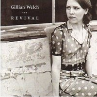 Gillian Welch Revival Used CD at Music Magpie Image