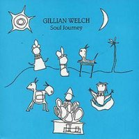 Gillian Welch Soul Journey Used CD at Music Magpie Image