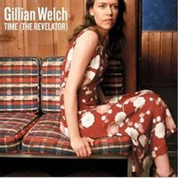 Gillian Welch Time the Revelator Used CD at Music Magpie Image