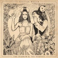 Gillian Welch the Harrow & the Harvest Used CD at Music Magpie Image