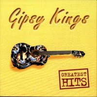 Gipsy Kings Greatest Hits Used CD at Music Magpie Image