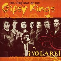 Gipsy Kings Volare the Very Best of the Gipsy Kings Used CD at Music Magpie Image