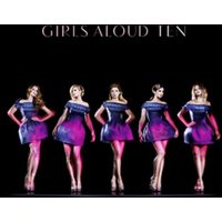 Girls Aloud Ten Used CD at Music Magpie Image