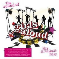 Girls Aloud the Sound of Girls Aloud the Greatest Hits Used CD at Music Magpie Image