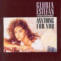Gloria Estefan & the Miami Sound Machine Anything for You Used CD at Music Magpie Image