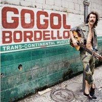 Gogol Bordello Trans-Continental Hustle Used CD at Music Magpie Image