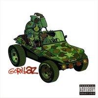 Gorillaz Gorillaz Used CD at Music Magpie Image