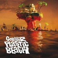 Gorillaz Plastic Beach Used CD at Music Magpie Image