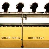 Grace Jones Hurricane Used CD at Music Magpie Image