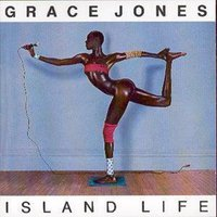 Grace Jones Island Life Used CD at Music Magpie Image