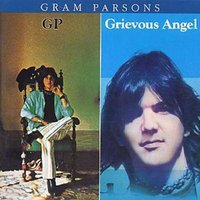 Gram Parsons Grievous Angel/gp Used CD at Music Magpie Image