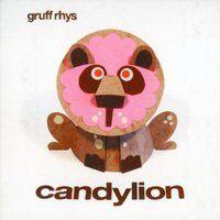 Gruff Rhys Candylion Used CD at Music Magpie Image