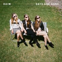Haim Days Are Gone Used CD at Music Magpie Image