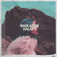 Halsey Badlands Used CD at Music Magpie Image