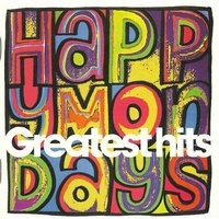 Happy Mondays Greatest Hits Used CD at Music Magpie Image