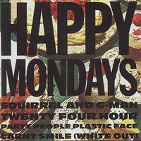 Happy Mondays Squirrel and G-Man Twenty Four Hour Party People Plastic at Music Magpie Image