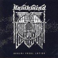 Hawkwind Doremi Fasol Latido Used CD at Music Magpie Image