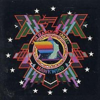 Hawkwind in Search of Space Used CD at Music Magpie Image