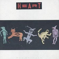 Heart Bad Animals Used CD at Music Magpie Image