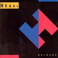 Heart Brigade Used CD at Music Magpie Image