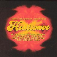 Heatwave Always and Forever the Best of Heatwave Used CD at Music Magpie Image