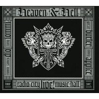 Heaven & Hell Live from Radio City Music Hall Used CD at Music Magpie Image