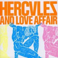 Hercules and Love Affair Hercules and Love Affair Used CD at Music Magpie Image