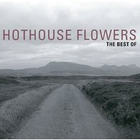 Hothouse Flowers the Best of Hothouse Flowers Used CD at Music Magpie Image