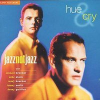 Hue and Cry Jazznotjazz Used CD at Music Magpie Image