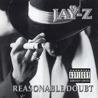 Jay-Z Reasonable Doubt Used CD at Music Magpie Image