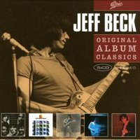 Jeff Beck Original Album Classics Used CD Boxset at Music Magpie Image