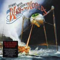 Jeff Wayne Jeff Waynes Musical Version of the War of the Worlds at Music Magpie Image