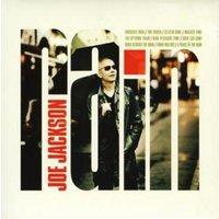 Joe Jackson Rain Used CD at Music Magpie Image