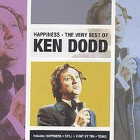 Ken Dodd Happiness the Very Best of Ken Dodd Used CD at Music Magpie Image