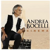 Leonard Bernstein Andrea Bocelli Cinema Used CD at Music Magpie Image