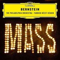 Leonard Bernstein Bernstein Mass Used CD at Music Magpie Image