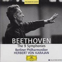 Ludwig Van Beethoven Beethoven the 9 Symphonies Used CD at Music Magpie Image