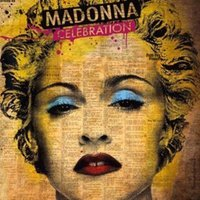 Madonna Celebration Used CD at Music Magpie Image