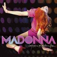 Madonna Confessions on a Dance Floor Used CD at Music Magpie Image