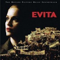Madonna Evita the Motion Picture Soundtrack Used CD at Music Magpie Image