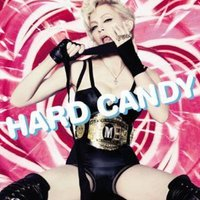 Madonna Hard Candy Used CD at Music Magpie Image