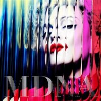 Madonna Mdna Used CD at Music Magpie Image