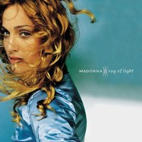 Madonna Ray of Light Used CD at Music Magpie Image