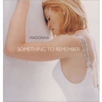 Madonna Something to Remember Used CD at Music Magpie Image