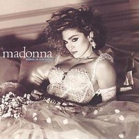 Madonna like a Virgin Used CD at Music Magpie Image