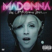 Madonna the Confessions Tour Used CD at Music Magpie Image