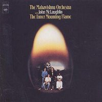 Mahavishnu Orchestra the Inner Mounting Flame Used CD at Music Magpie Image