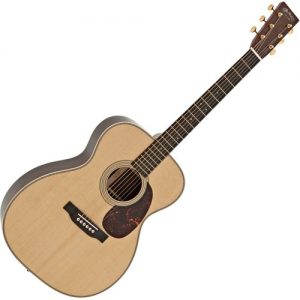 Martin 000-28 Modern Deluxe VTS Top at Gear 4 Music Image